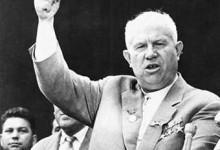 Разоблачение мифов о Хрущеве: никакой пользы, кроме вреда