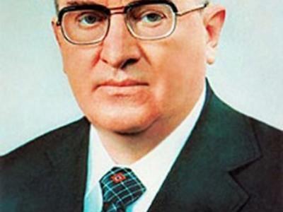 Юрий Андропов - организатор и вдохновитель разгрома нашей Страны