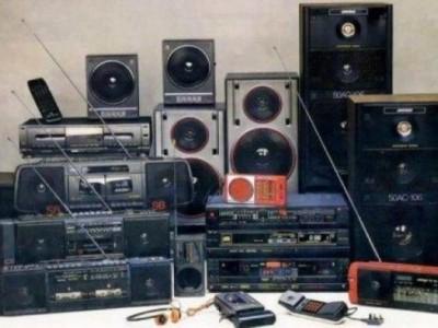 Как либеральные реформаторы уничтожили советскую электронику