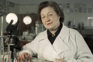 Как «Госпожа Пенициллин» Зинаида Ермольева спасла сотни тысяч советских граждан