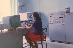Компьютеры, которые были созданы в СССР