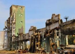 Цифра дня: за четверть века в России исчезли 78 тысяч заводов и фабрик
