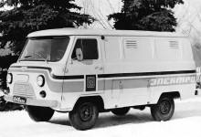 Советские электромобили
