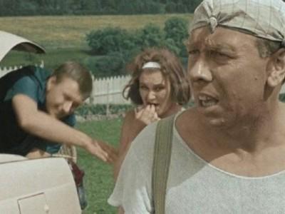 Из истории контрреволюции в СССР