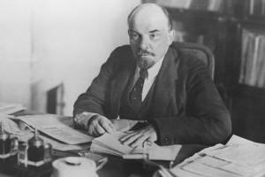 Развитие сети научных учреждений и высших учебных заведений при В.И. Ленине